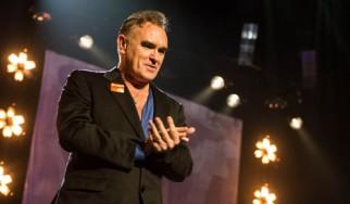 Ο Morrissey αποκαλύπτει τη μάχη με τον καρκίνο
