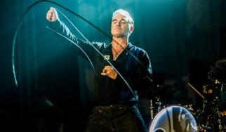 Ο Morrissey αξιολογεί τη συναυλία της Αθήνας