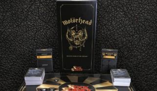 Το επιτραπέζιο παιχνίδι των Motorhead