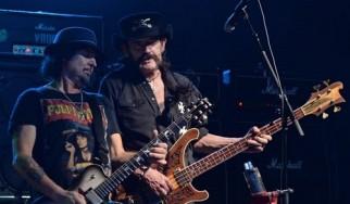 Motorhead: Αναβάλουν την συναυλία τους στο Παρίσι – παρ' ολίγον στο κοινό του Bataclan ο ντράμερ