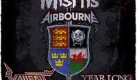 Οι Airbourne αποχωρούν από την περιοδεία με τους Motorhead