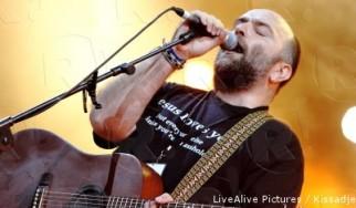 Κανονικά θα πραγματοποιηθεί η αποψινή συναυλία των Πυξ Λαξ στη Θεσσαλονίκη