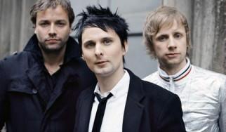 Οι Muse στην Αθήνα στις 4 Οκτωβρίου!
