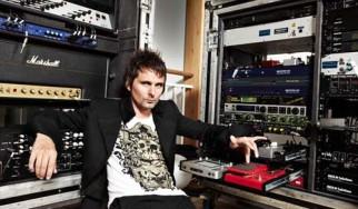 Είναι επίσημο: Οι Muse βρίσκονται στο στούντιο