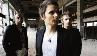 Ολόκληρη συναυλία των Muse σε μετάδοση μέσω myspace αυτή την Κυριακή