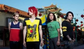 Ακούστε το «νέο» κομμάτι των My Chemical Romance
