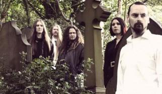 Ολοκληρώνεται το επερχόμενο EP των My Dying Bride