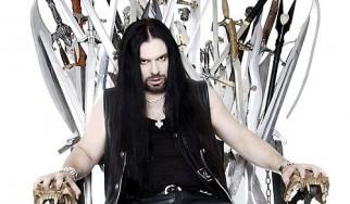 Επεισοδιακή απομάκρυνση του Neil Turbin (πρώην Anthrax) από τους Onslaught