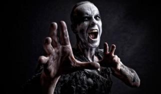 «Τον σατανά έχει μέσα του» ο Nergal των Behemoth