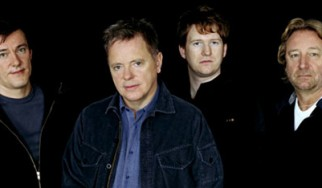 Οι New Order ξεκινούν να γράφουν νέο υλικό με την νέα χρονιά