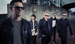 """Music Complete"": Η δισκογραφική επιστροφή των New Order"
