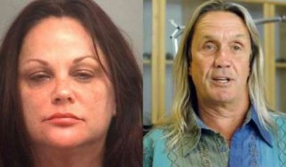 Συνελήφθη η σύζυγος του Nicko McBrain