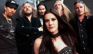 """«Ξεπουλάει» το ολοκαίνουργιο DVD των Nightwish, """"Showtime, Storytime"""""""