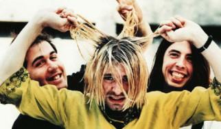 Ο Krist Novoselic για την επανέκδοση του ''Bleach''