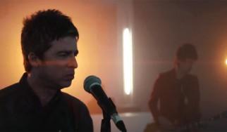 Nέo single και video από τον Noel Gallagher