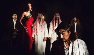 """Οι Orphaned Land ενώνουν τις θρησκείες στον νέο τους δίσκο, """"All Is One"""""""