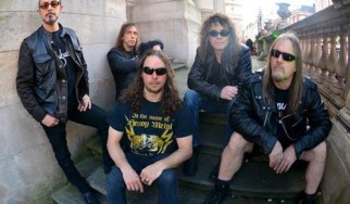 """Οι Overkill αποκαλύπτουν το lyric video του """"The Armorist"""""""