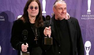 Ο Ozzy Osbourne μιλάει για την αποχώρηση του Bill Ward
