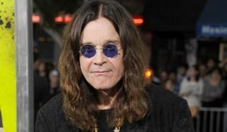 Ιππότης ο Ozzy Osbourne;