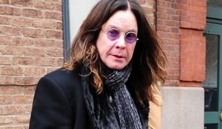Τι ετοιμάζει ο Ozzy Osbourne;