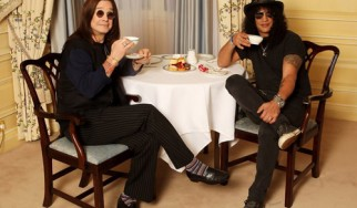 Supergroup σχηματίζει ο Ozzy Osbourne με Slash, Geezer Butler και Tom Morello