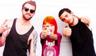 Ακούστε το νέο single των Paramore