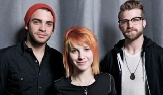 Οι Paramore ξεκινούν τις ηχογραφήσεις για τον καινούριο τους δίσκο