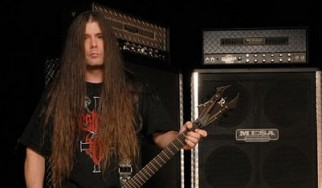 O κιθαρίστας των Cannibal Corpse προσωρινά στους Slayer