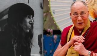 Ο ίδιος ο Δαλάι Λάμα ανέβηκε στη σκηνή του Glastonbury