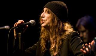 Νέος δίσκος-συλλογή για την Patti Smith