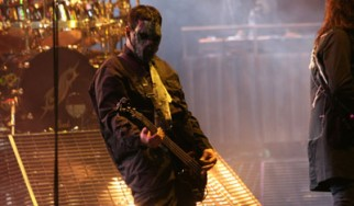 «Υπερβολική δόση» η αιτία θανάτου του μπασίστα των Slipknot
