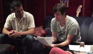 Ο Paul Masvidal  των Cynic συμμετέχει στο EP παιδικών τραγουδιών του ηθοποιού Jim Carrey