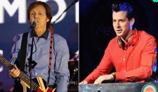 Νέο δίσκο με τους Ethan Johns και Mark Ronson ετοιμάζει ο Paul McCartney