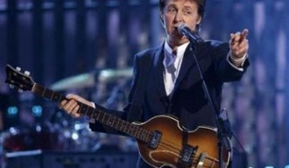 Έτοιμος να ανακοινώσει την αποχαιρετιστήρια περιοδεία του ο Paul McCartney