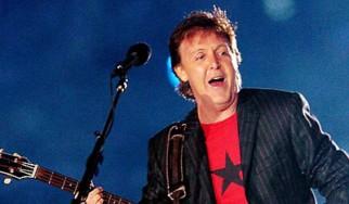 «Πόρτα» στον McCartney από τους Them Crooked Vultures