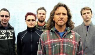 Ακούστε το νέο τραγούδι των Pearl Jam
