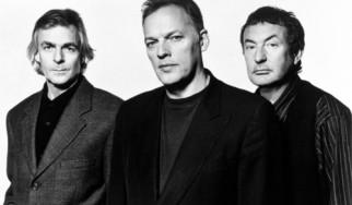 Νέο album από τους Pink Floyd