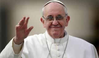 Ο Πάπας κυκλοφορεί rock δίσκο!