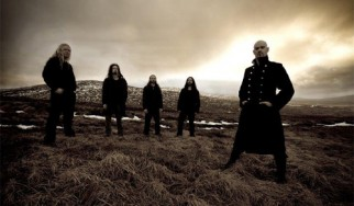 """Αποκλειστικό: Ακούστε τους Primordial να διασκευάζουν το """"Dark Horse On The Wind"""" του Liam Weldon"""