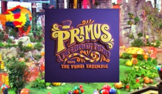 "Tribute album των Primus στην ταινία ""Willy Wonka And The Chocolate Factory"" (audio)"
