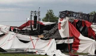 Τραγωδία σε φεστιβάλ του Βελγίου: 5 νεκροί και παραπάνω από 100 τραυματίες
