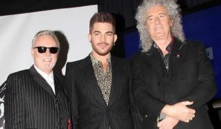 «Ο Freddie θα ενέκρινε τον Adam Lambert»