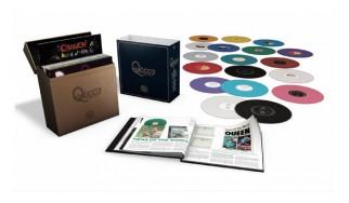 Κυκλοφόρησε η συλλογή βινυλίων όλης της δισκογραφίας των Queen