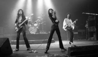 """Το trailer του DVD """"Live At The Rainbow '74"""" των Queen"""
