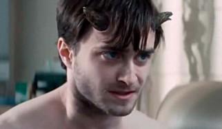 Ο Daniel Radcliffe (Harry Potter) και οι Megadeth