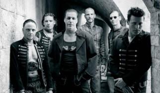 Οι Rammstein αποκαλύπτουν το νέο τους single
