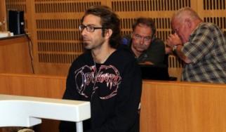 Οι τσέχικες αρχές κατέθεσαν την επίσημη κατηγορία για ανθρωποκτονία εναντίον του Randy Blythe των Lamb Of God