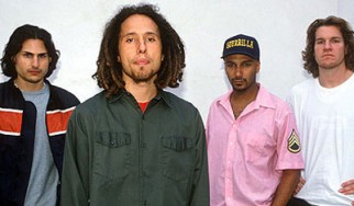 Νέο άλμπουμ για τους Rage Against The Machine;