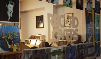 Record Lovers: Οι Εραστές του Βινυλίου συναντιούνται στο Χαλάνδρι