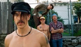 «Σκηνοθετήστε» το νέο video-clip των Red Hot Chili Peppers